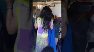 Marwadi dance on bigo live