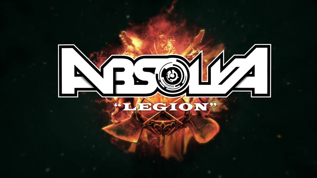 ABSOLVA : Legion (OFFICIAL VIDEO)
