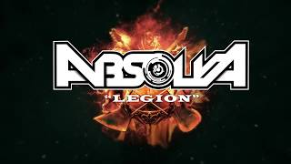 ABSOLVA : Legion (OFFICIAL VIDEO)