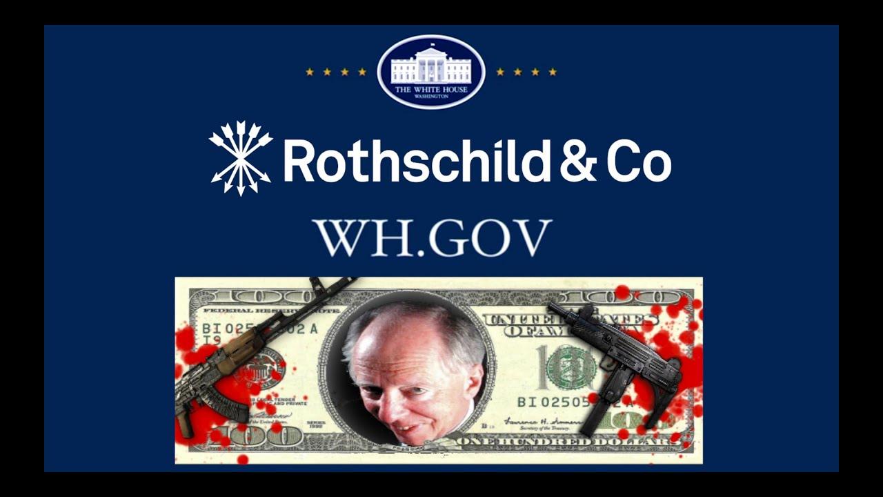 MIND CONTROLLED: Obama. Clinton. Trump. Putin... Jacob Rothschild ?