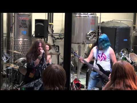 Gomorrah - Black Sky Brewery