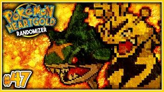 Der Weg zur Siegesstraße! - Pokémon Heartgold: Randomizer Nuzlocke   Part 47