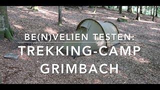 Schwarzwald Trekking-Camp Grimbach