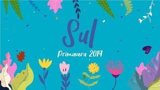 Primavera 2019 - Sul