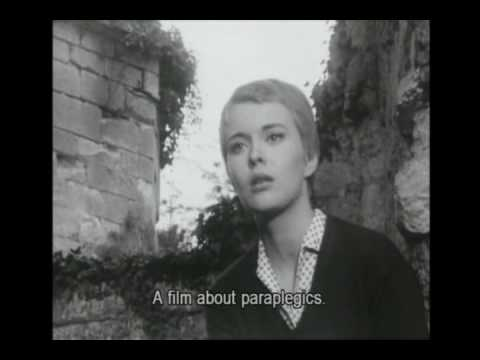 Jean Seberg Interview