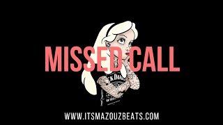 "(FREE) Quando Rondo ft Roddy Ricch Type Beat 2018 - ""Missed Call"" | Type Beat 2019 @mazouzbeats"