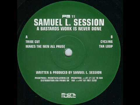 Samuel L. Session - Tribe Cut