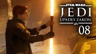 Jak Zdobyć PODWÓJNY MIECZ ŚWIETLNY? Star Wars JEDI Upadły Zakon Star Wars JEDI Fallen Order PL E08