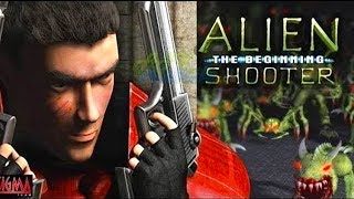 Alien Shooter Android Gameplay apk from Sigma Team
