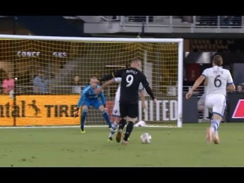 Wayne Rooney 2 Incredible Goal 29/09/2018