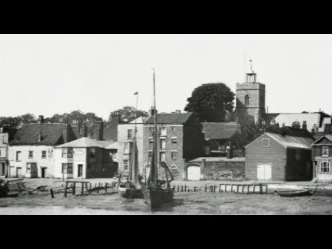 Sea-Change in Wivenhoe: The fortunes of a British riverside community since 1920 (VA 10/1/1)