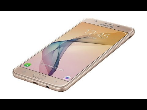 How To Change Samsung Galaxy J7 Prime Wallpapertheme And Icons