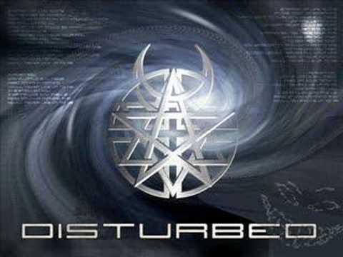 Disturbed i am alive