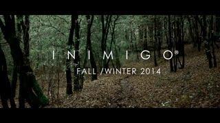 Inimigo Fall/Winter 2014