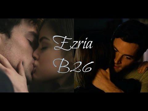 Ezria || B26