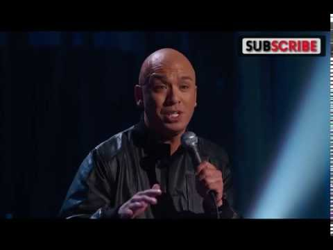 Jo Koy on How to Not Use Roofies