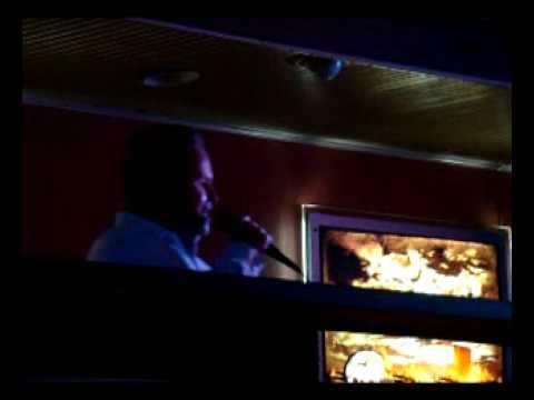 "Tom Petty ""Refugee"" Karaoke"