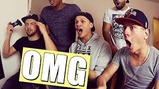 OMG | Youtuber-Turnier !
