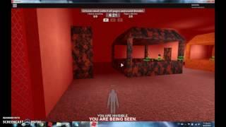 Atrapado en ROBLOX -soy slender #3