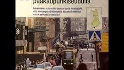 Etelä-Suomi ja pääkaupunkiseutu