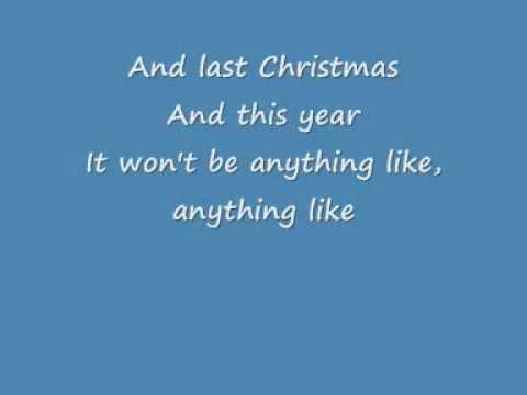 Taylor Swift- Last Christmas (KARAOKE) - YouTube