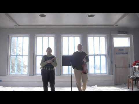Donate to the Roosevelt Center Gregory T. Harper Recital Hall - Video 2