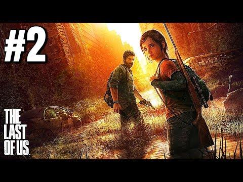 The Last Of Us - Gameplay Walkthrough Part 2
