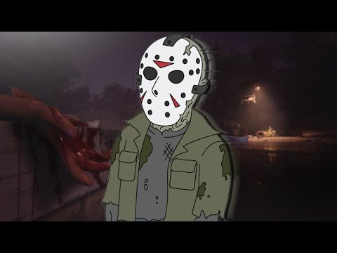 Voice Impressions On: Friday The 13th: The Game!