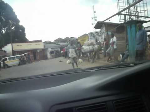 Bugarama-burundi 2012