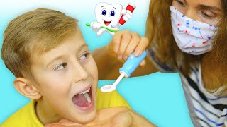 Dentist Song Spanish Version and More Nursery Rhymes by We are Kids