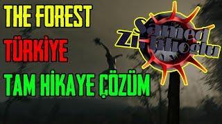 the Forest Tam Hikaye [ÇÖZÜM]