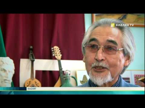 KazArt №5 (02.05.2017) - Kazakh TV