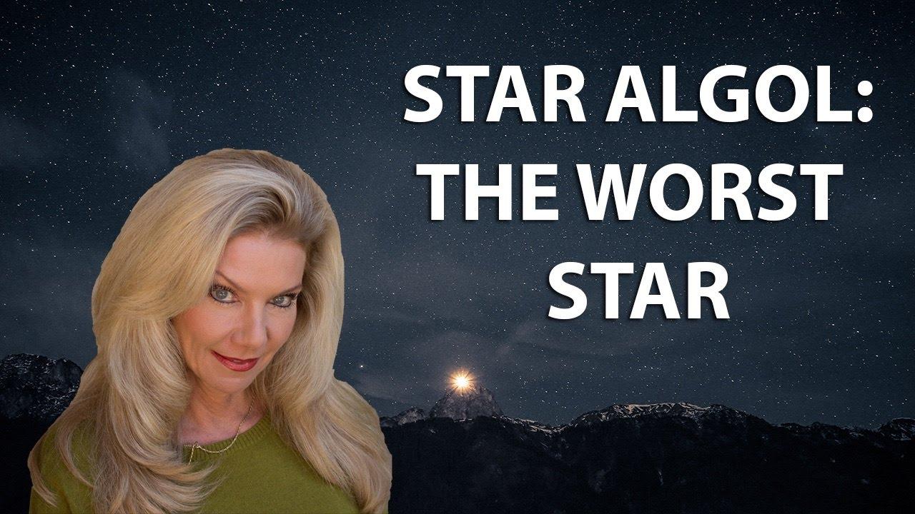 Star Algol: The Worse Star!