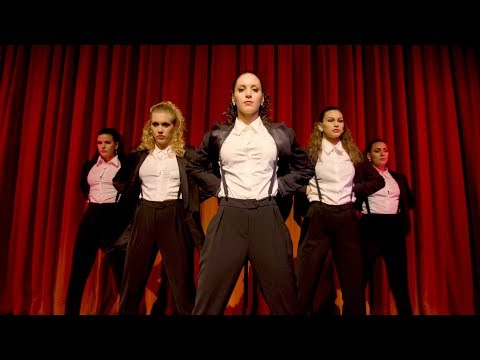 Fantasia & Michael Jackson | Woman Dance Video