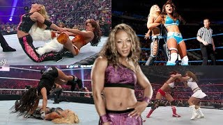 Top 15 WWE Underrated Womens Matches