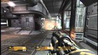 Quake 4 Video Review by Gamespot for Microsoft Xbox 360