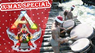 方舟:生存進化『如何度過聖誕節』ARK: Survival Evolved 聖誕節特輯 Pt 2