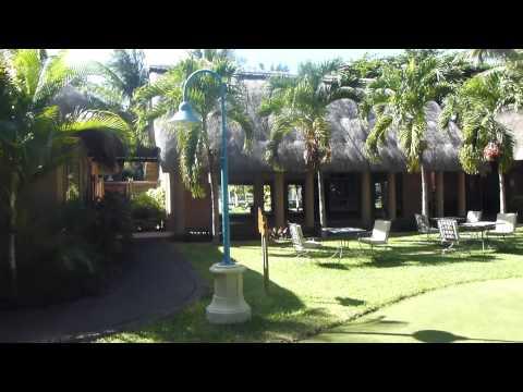 Shandrani Hotel Tour, Mauritius By John