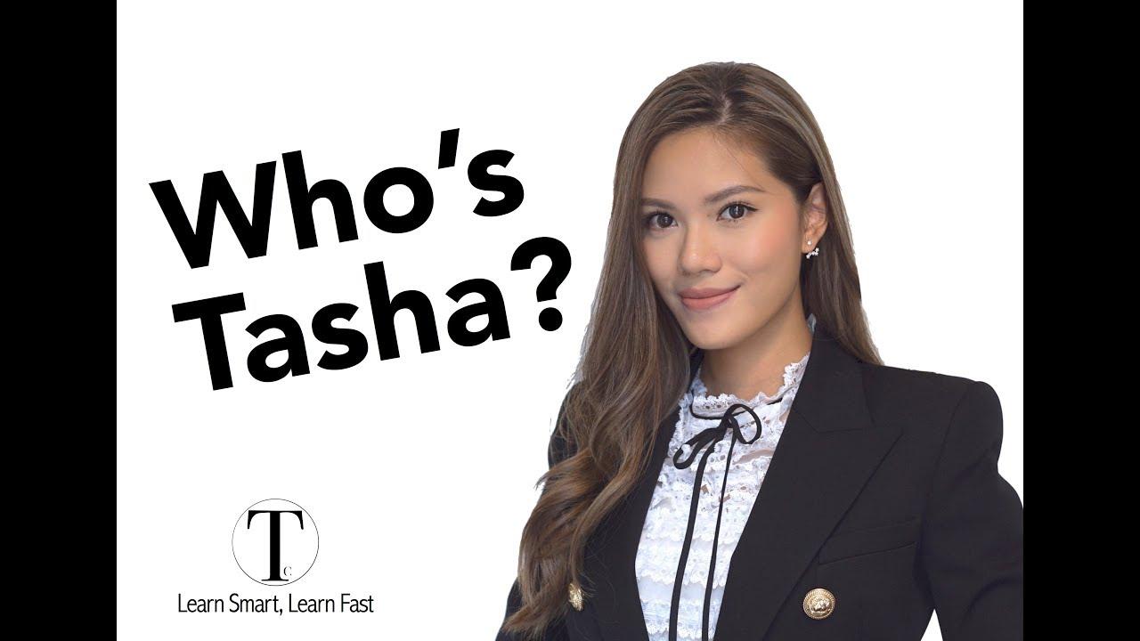 Who's Tasha?【一級榮譽 | DSE 5** 滿分策略英語名師】 - YouTube