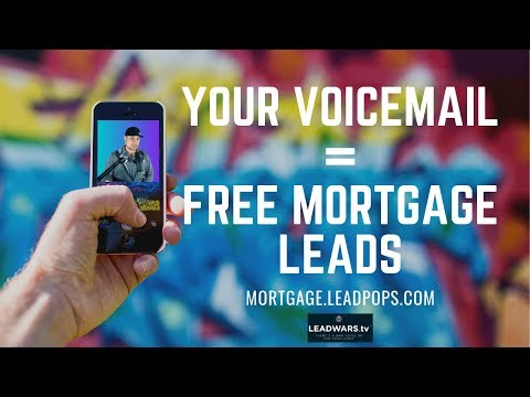 your-voicemail-=-free-mortgage-leads