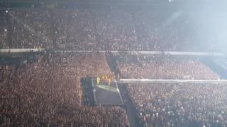 Beyoncé live in Frankfurt Commerbank Arena Tour 2016 DIVA