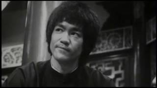 Enter the Dragon - Making Of