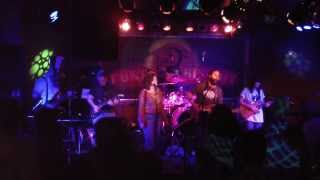 "Unlimited Devotion w Billy Iuso ""Feel Like A Stranger"" The Funky Biscuit, 3-15-2014"