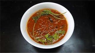 Onion Curry Ullipaya Pulusu In Telugu (ఉల్లిపాయ పులుసు బ్యాచులర్స్ వంటకం)
