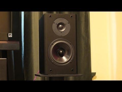 Speaker Audition Review: HTD Level TWO vs ProAc Response 2.5 - A Doug Sharrott Studio Recording