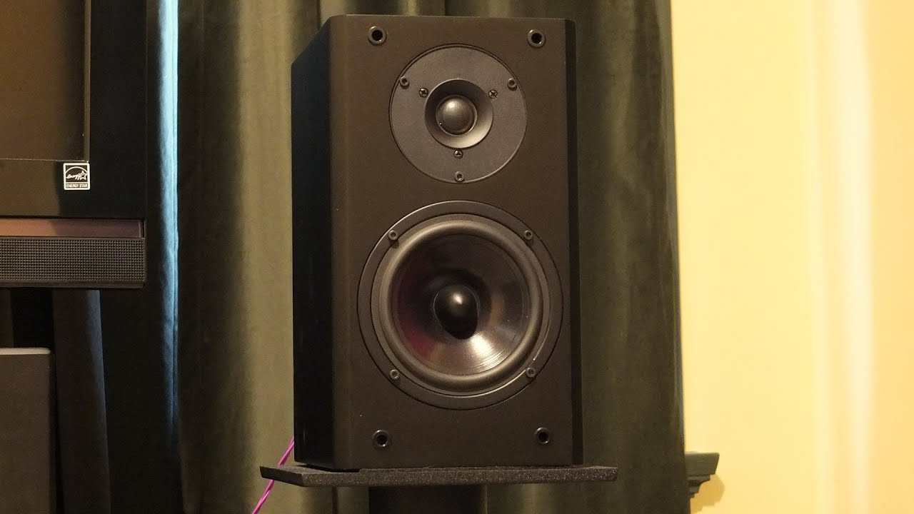 bookshelf audioengine gadgetreview passive reviews amplifier speaker review update desktop