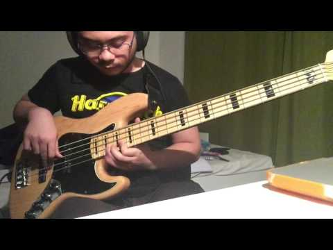 Bass Heroes Indonesia - Rame-Rame (Cover)