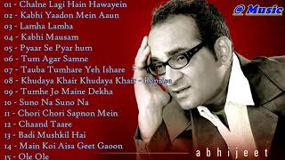 Download Mp3 Best of Abhijeet