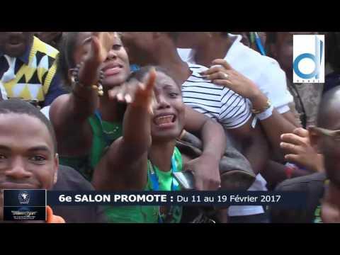 VOX AFRICA Paul MAHEL Charlotte DIPANDA SINGUILA ASALFO de Magic SYSTEM LOKUA KANSA CLODISIA à Promo