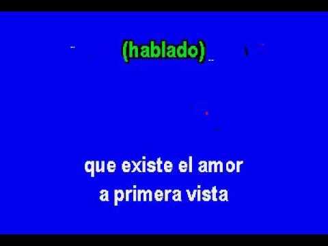 Alacranes Musical   Fue Su Amor Karaoke